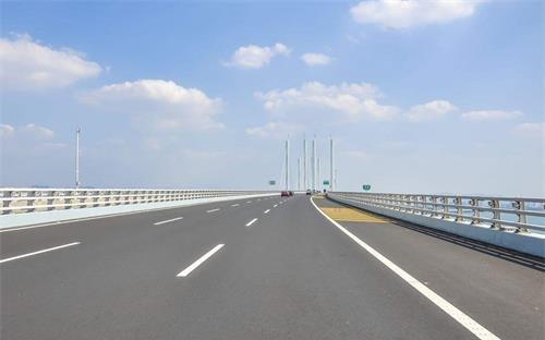 渝合高速公路